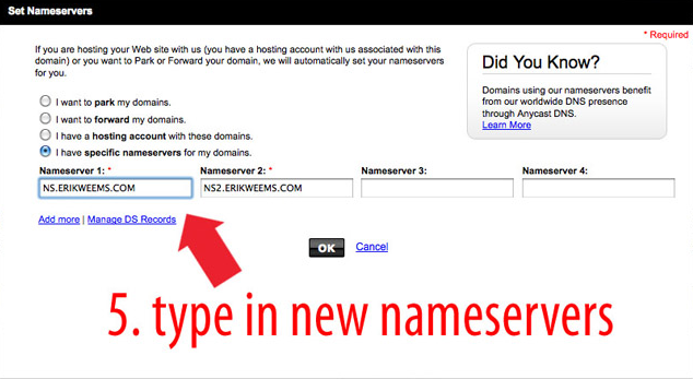 provide_name_servers