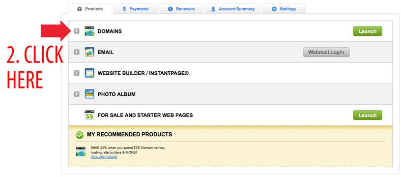 domains_menu