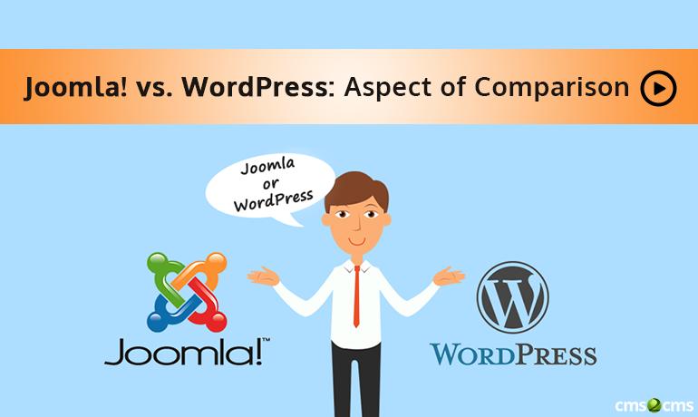 joomla-vs-wordpress-aspect-of-comparison