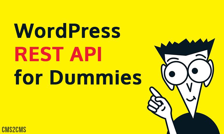 wordpress-rest-api-for-dummies
