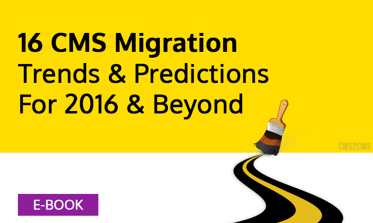 cms-trends-and-predictions-for-2016